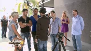 Les Anges 5 - Welcome To Florida - Episode 86