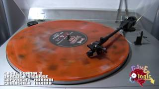 Castlevania 3: Dracula's Curse Soundtrack - Vinyl Rip - GAMER LOGIC