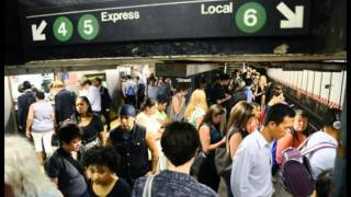 Heads Up! DHS to Release Gas In NYC Subways for Bioterrorism Drill
