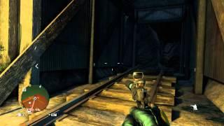 Игра фар край 3 видео прохождение с карном 1 часть