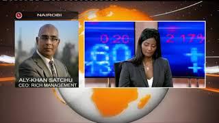 Africa Business News - 02 Nov 2018: Part 2