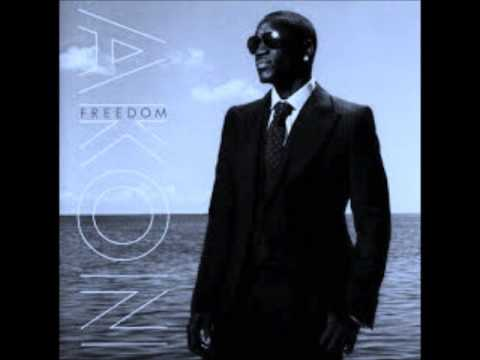 Akon - Bad Man Walkin
