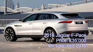 2016 Best New Cars   2016 New Car