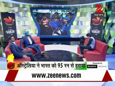 ICC WC 2015: Expert analysis of India vs Australia semi-final match