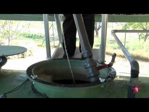 REMOSA Depuradora secuencial de aguas residuales domésticas - SBREM