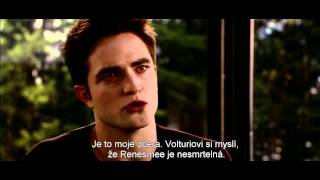 Twilight Saga: Rozbřesk - 2. část (2012) - český HD trailer
