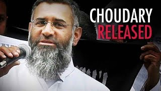 Anjem Choudary released from prison: Here's what's next   Jack Buckby
