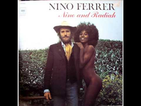 Nino Ferrer - Nino And Radiah (1974) [FULL ALBUM]