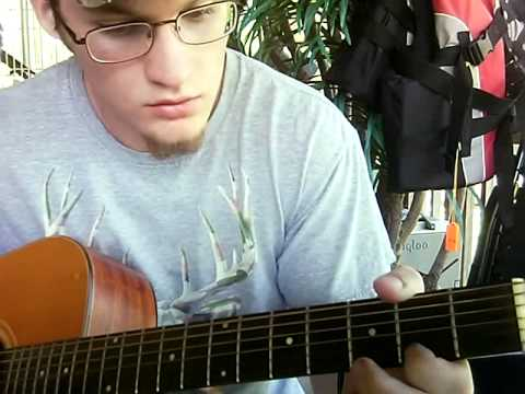 How To Play- Whiskey Lullaby By: Brad Paisley&Allison Krauss