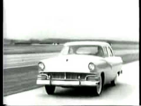 1956 2 of 2 Chevrolet Confidential Film: Proof of the Pulses