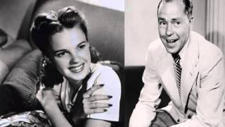 Watch Judy Garland Taking A Chance On Love video