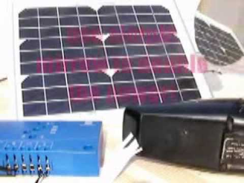 How to DOUBLE the POWER of Any SOLAR PANELS