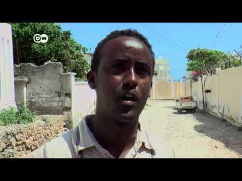 حركةِ الشباب الإسلامية فى الصومال | الجورنال