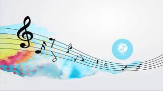 TITAN THEME I Mozart's  25th Symphony I SYNTHESIA