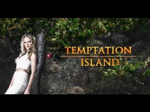 Temptation Island 2017-update 2: Niels & Parastoo? *SCHOKKENDE BEELDEN*