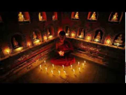 RELAX -REIKI- MUSICA PARA LA SANACION- THE HEALING FLOW (Guna Sangah)