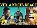 VFX Artists React to Bad & Great CGi 11 thumbnail