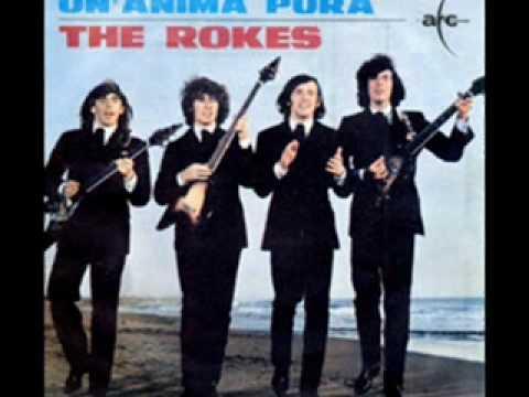 The Rokes  -  Un anima pura 1964