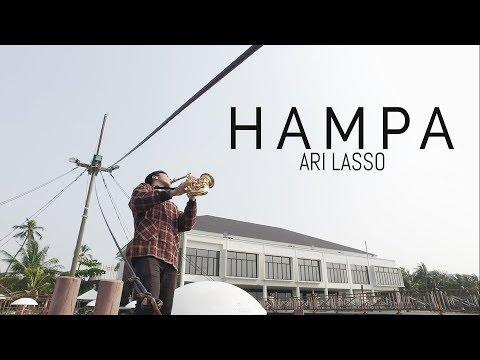 Hampa ( Ari Lasso ) - Alto Saxophone Cover by Desmond Amos ( 4K Audio )