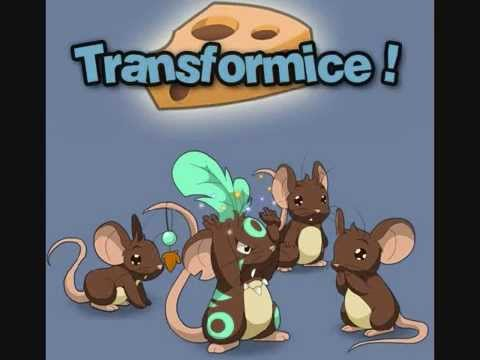 Free Transformice Accounts!