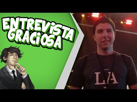 ENTREVISTA GRACIOSA   Willyrex