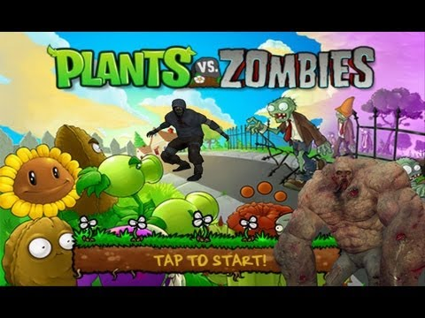 Left 4 Dead 2: Plants vs Zombies Mod