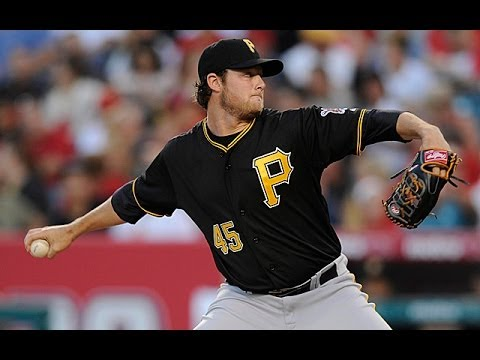 Gerrit Cole 2013 Highlight Mix HD