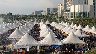 Best Of Ramadhan Bazaars : Putrajaya !