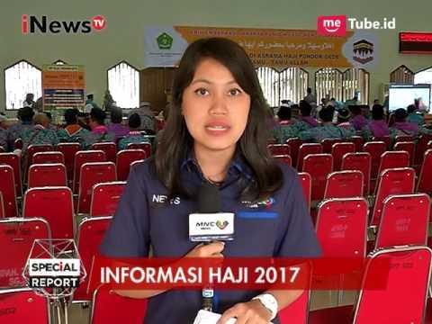 Youtube info asrama haji pondok gede