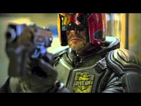 La Roux - Going In For The Kill - Dredd Version video