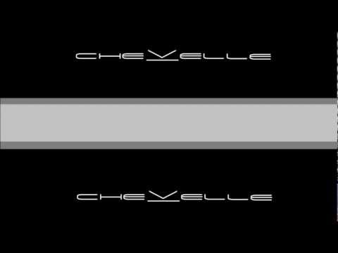 Chevelle  Send the Pain Below  Lyrics