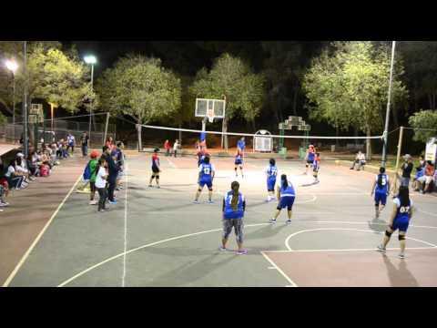 Igorot Volleyball game part II