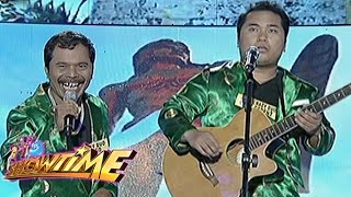 It's Showtime Funny One: Crazy Duo (Wildcard Round)