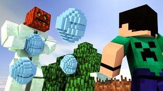 download lagu Minecraft - ParaÍso - #74 Morra Billy gratis