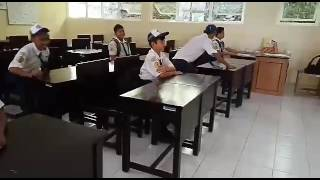 Film pendek Murid VS Guru
