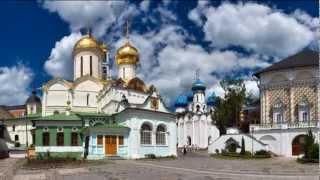 Православные храмы России.wmv