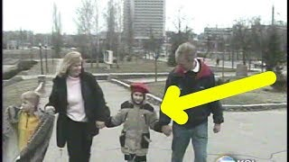 Family Adopts Orphan Girl From The Ukraine Only To Discover A Huge Secret About Her Past