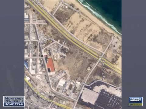 Sand City Real Estate Opportunity – 49 Lots for Sale