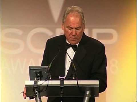 Scrip Awards 2008 - Pharma Company of the Year - SME
