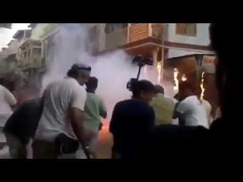 Raees teaser making video..srk thumbnail