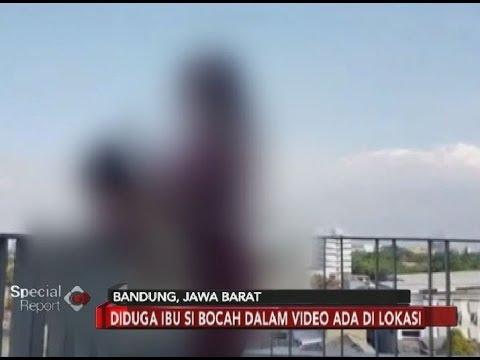 Ironis!! Diduga Kuat Ibu Bocah Dalam Video Porno Bantu Arahkan Adegan - Special Report 08/01