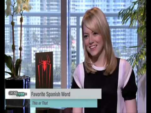 Emma Stone Best Moments