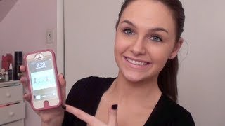 What's on my iPhone 5?!
