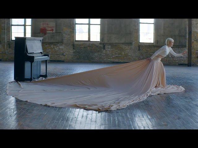 Till I Hurt You - Grace Weber - Official Music Video