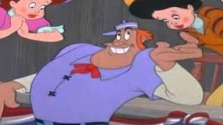 Walt Disney 1946 - Casey at the Bat HQ