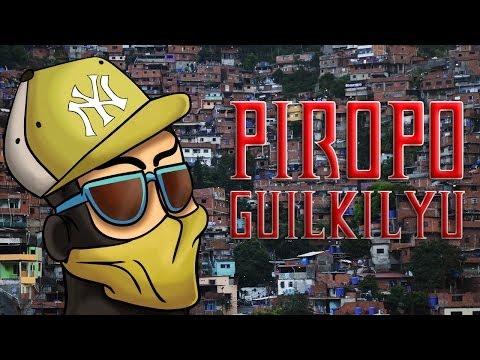 Piropo Guilkilyu (Versión Animada) La Sopa