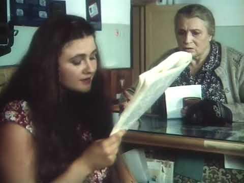 Во бору брусника (2 серия) (1989) фильм смотреть онлайн