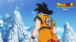 DRAGON BALL SUPER - BROLY - Teaser VF