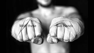 Bon Jovi - With these two Hands   Music + Selfmade