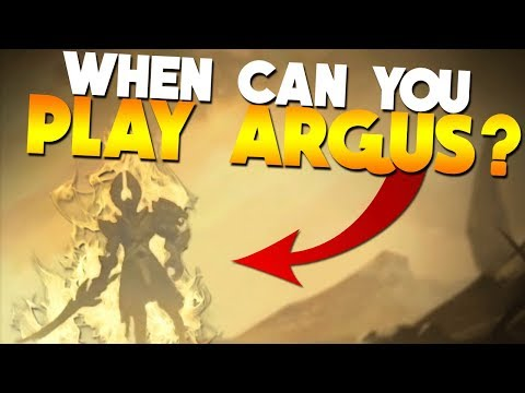 Where is Argus? Release Date? Mobile Legends Update